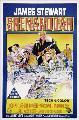Shenandoah - 11 x 17 Movie Poster - Australian Style A