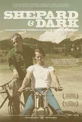 Shepard & Dark - 27 x 40 Movie Poster - Style A