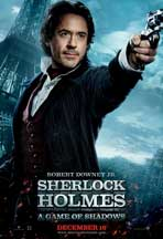 Sherlock Holmes A Game of Shadows
