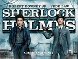 Sherlock Holmes - 11 x 17 Movie Poster - UK Style G