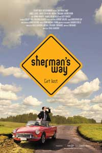 Sherman's Way - 11 x 17 Movie Poster - Style A