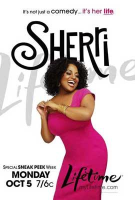 Sherri (TV) - 11 x 17 TV Poster - Style A