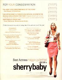 SherryBaby - 27 x 40 Movie Poster - Style A
