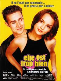 She's All That - 27 x 40 Movie Poster - French Style A