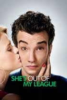 She's Out of My League - 27 x 40 Movie Poster - Style C