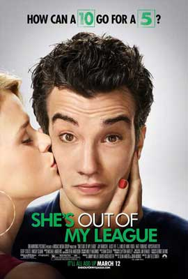 She's Out of My League - 11 x 17 Movie Poster - Style A