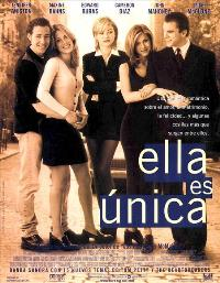 She's the One - 27 x 40 Movie Poster - Spanish Style A