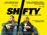 Shifty - 30 x 40 Movie Poster UK - Style A