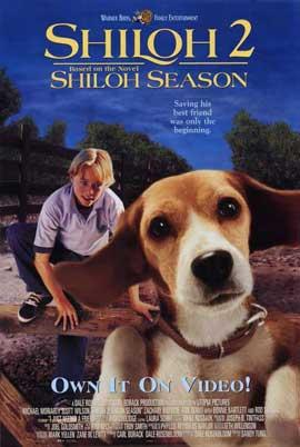 Shiloh 2: Shiloh Season - 11 x 17 Movie Poster - Style A
