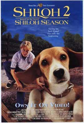 Shiloh 2: Shiloh Season - 27 x 40 Movie Poster - Style A