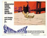 Shinbone Alley - 11 x 14 Movie Poster - Style H