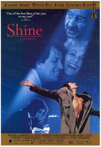 Shine - 27 x 40 Movie Poster - Style A