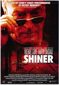 Shiner - 27 x 40 Movie Poster - Style A