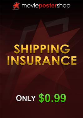 Shipping - Insurance