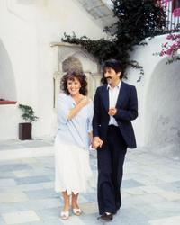 Shirley Valentine - 8 x 10 Color Photo #1