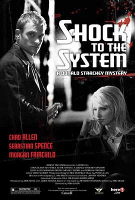 Shock to the System - 27 x 40 Movie Poster - Style A