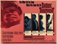 Shock Treatment - 11 x 14 Movie Poster - Style A