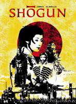 Shogun - 11 x 17 Movie Poster - Style A