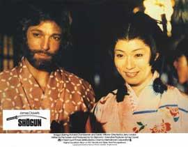 Shogun - 11 x 14 Movie Poster - Style D