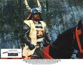 Shogun - 11 x 14 Movie Poster - Style G