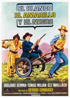 Shoot First... Ask Questions Later - 27 x 40 Movie Poster - Spanish Style A