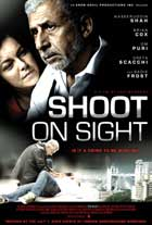 Shoot on Sight - 27 x 40 Movie Poster - Style A