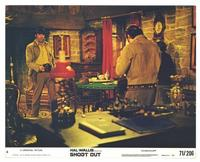 Shoot Out - 8 x 10 Color Photo #1