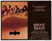 Shoot the Moon - 11 x 14 Movie Poster - Style A