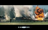 Shooter - 11 x 17 Movie Poster - Style D