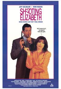 Shooting Elizabeth - 27 x 40 Movie Poster - Style A