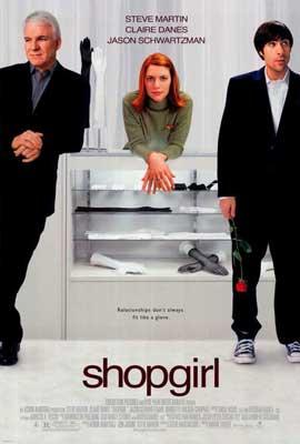 Shopgirl - 27 x 40 Movie Poster - Style A
