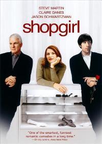 Shopgirl - 27 x 40 Movie Poster - Style B