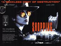 Shopping - 11 x 17 Movie Poster - Style A