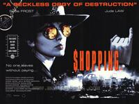 Shopping - 27 x 40 Movie Poster - Style A