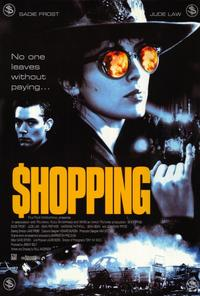 Shopping - 27 x 40 Movie Poster - Style B