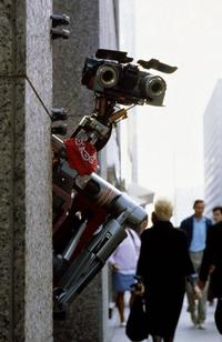 Short Circuit 2 - 8 x 10 Color Photo #1