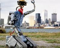 Short Circuit 2 - 8 x 10 Color Photo #2