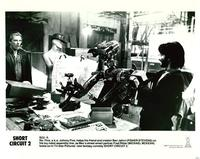Short Circuit 2 - 8 x 10 B&W Photo #6