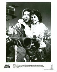 Short Circuit - 8 x 10 B&W Photo #1