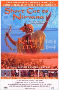 Short Cut to Nirvana: Kumbh Mela - 11 x 17 Movie Poster - Style A