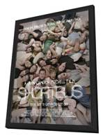 Shortbus - 27 x 40 Movie Poster - Style B - in Deluxe Wood Frame