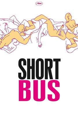 Shortbus - 27 x 40 Movie Poster - Style C