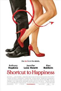 Shortcut to Happiness - 11 x 17 Movie Poster - Style A