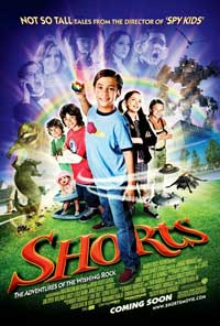 Shorts - 11 x 17 Movie Poster - Style B