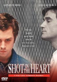 Shot in the Heart - 11 x 17 Movie Poster - Style A