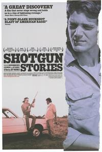Shotgun Stories - 43 x 62 Movie Poster - Bus Shelter Style A