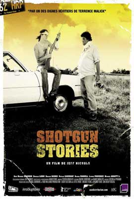 Shotgun Stories - 27 x 40 Movie Poster - French Style A