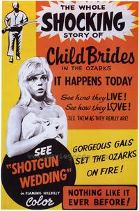 Shotgun Wedding - 43 x 62 Movie Poster - Bus Shelter Style A