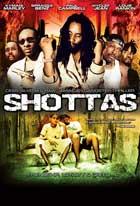 Shottas - 27 x 40 Movie Poster - Style A