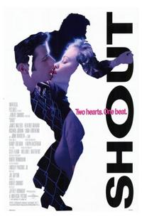 Shout - 43 x 62 Movie Poster - Bus Shelter Style A